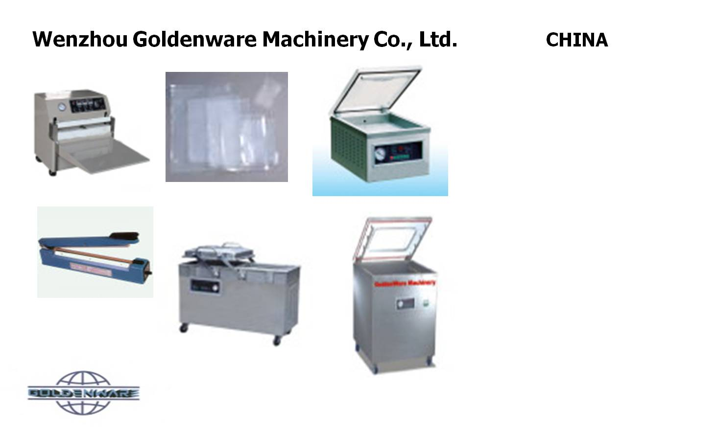 Telesemi Products - Wenzhou Goldenware